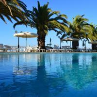 Paradise Beach Hotel, hotel in Argassi