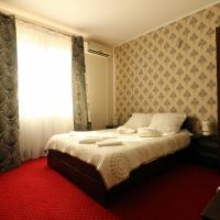 Pokoje Gościnne Anna Airport Modlin – hotel w pobliżu miejsca Lotnisko Warszawa-Modlin - WMI w Nowym Dworze Mazowieckim