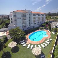 Hotel Turimar, hotel en Sanxenxo