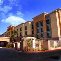 Hampton Inn & Suites Seal Beach, hotel in Seal Beach