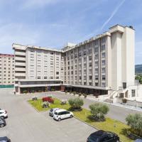 Nilhotel, hotel vo Florencii