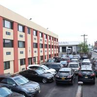 JFK Inn, hotel near John F. Kennedy International Airport - JFK, Queens