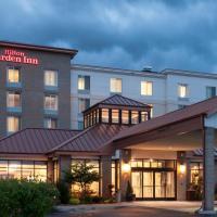 Hilton Garden Inn Denver Highlands Ranch