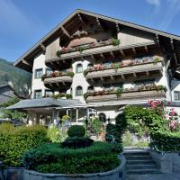 Ferienhotel Neuwirt, hotel in Hippach