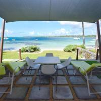 Turquoise Bay Beach Apartments Trou d'Eau Douce