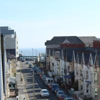 Apartment Mary street, hotel in Porthcawl
