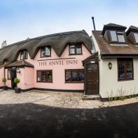 The Anvil Inn, hotel in Blandford Forum
