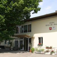 Hotel und Gasthof Ritter St. Georg, hotel in Erlangen