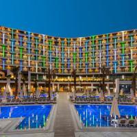 Wind of Lara Hotel & SPA - All Inclusive, отель в Ларе