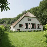 Peaceful Farmhouse in Doorn near Forest