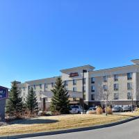 Hampton Inn & Suites Denver Littleton, hotel in Littleton
