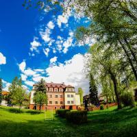 Royal Kompleks, hotel in Rabka