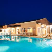 CorfuGrace, hotel v destinaci Sidari