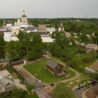 Russkoe podvorie, отель в Боровске