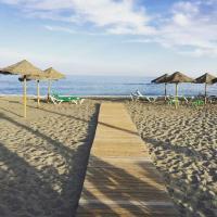 Manilva Beach House 161, hotel en Castillo de Sabinillas