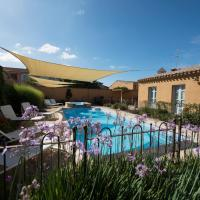 Aquae Sinis Albergo Diffuso, hotel in Càbras