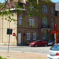 Holiday Home Astrid in het centrum vd stad naast cathedraal