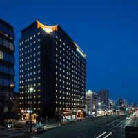 APA Hotel Sugamo Ekimae, hotel in Tokyo