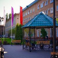 Hotel Borisoglebsk