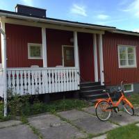 Lingonberry Cottage, hotelli kohteessa Tammisaari