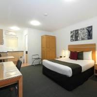 Browns Plains Motor Inn, hotel in Browns Plains