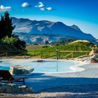 Agriturismo Antichi Granai, hotel in Calatafimi