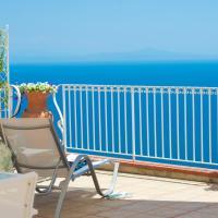 Le Anfore 2 - Amalfi Coast, hotell i Conca dei Marini
