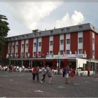 Hotel Domus, hotel a Maranello