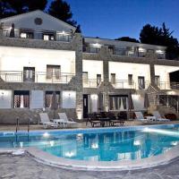 Diwani Luxury Villas, hotel in Lixouri