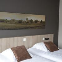 B&B 't Withuis, отель в городе Диксмёйде