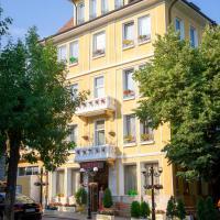 Hotel Alegro, hôtel à Veliko Tarnovo