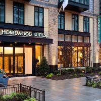 Homewood Suites By Hilton Washington DC Convention Ctr Area, hotel in Washington, D.C.