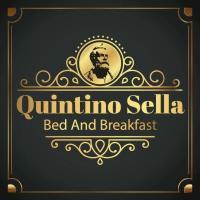 B&B Quintino Sella, hotell i Iglesias