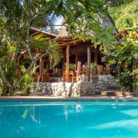 Encanta La Vida, hotel en Cabo Matapalo