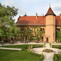 Worners Schloss Weingut & Wellness-Hotel, hotel in Prichsenstadt