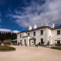 The Lodge at Ashford Castle, hotel in Cong