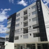 Hotel Sabet, hotel in Quito