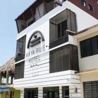 Hotel Maya Rue, hotel in Palenque