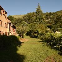 Quinta Do Crestelo Aparthotel, hotel in Seia