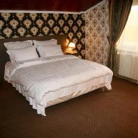 Pensiunea Lokanta, hotel din Daia