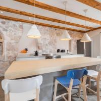 Luxe Riva Lavanda, Hvar Heritage Apartment