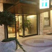 Hotel Excelsior, hotel a Lanciano