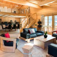 Apartment Alpenblume - GRIWA RENT AG