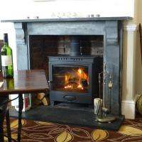 The Castle Inn, hotel in South Molton