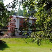 Residence Hotel Candriai Alla Posta, hotel in Candriai