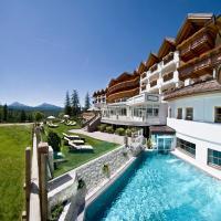 Hotel Sonnalp, hotel in Obereggen