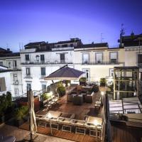 Hotel Sorrento City, hotel a Sorrento