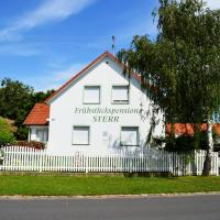 Frühstückspension Sterr, hotel in Strebersdorf