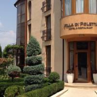 Villa Di Poletta