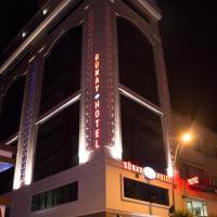 Elazig Gunay Hotel, hotel near Elazig Airport - EZS, Elazığ